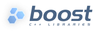 Boost C++ Libraries logo