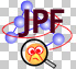 The Java Pathfinder Team logo
