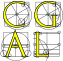 The CGAL Project logo