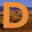 Distributed and Unified Numerics Environment (DUNE) logo